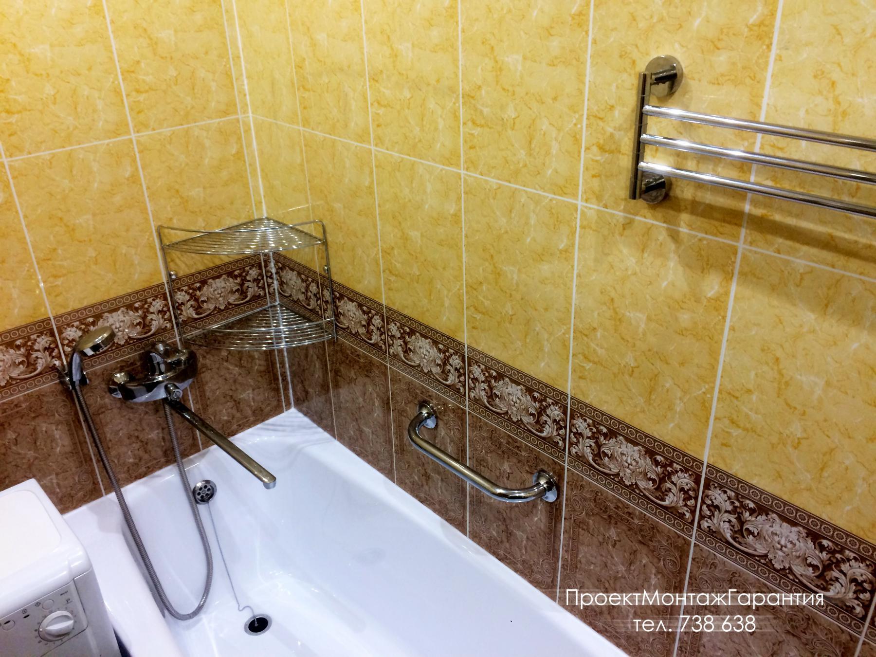 Ремонт квартиры в Самаре, цена от 100 руб/кв м